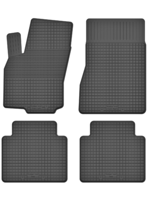 Fiat Linea (fra 2007) universal gummimåttesæt