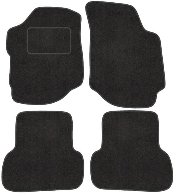 Ford Escort MK5 (1990-1993) skræddersyede måtter