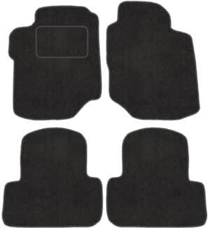Ford Escort MK6 (1993-1995) skræddersyede måtter