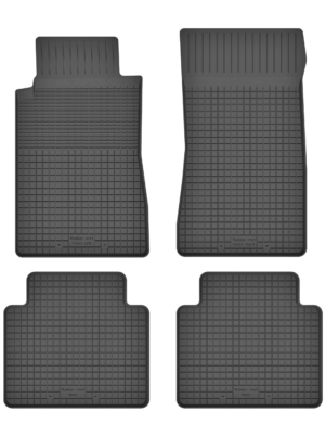 Mercedes C-Klasse W201 (190) (1982-1993) universal gummimåttesæt