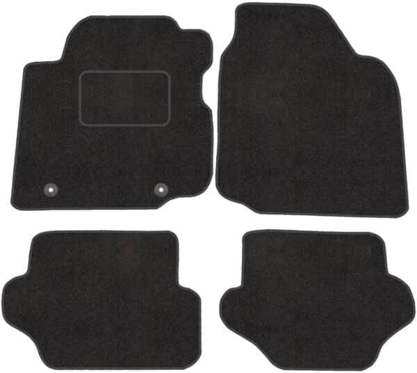 Ford Fiesta MK5 (1999-2002) skræddersyede måtter