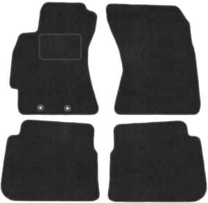 Subaru Forester III (2008-2013) skræddersyede måtter