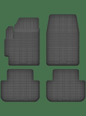 Honda Civic VII Sedan (2001-2006) universal gummimåttesæt