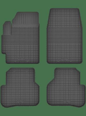 Mazda 3 I (2003-2009) universal gummimåttesæt
