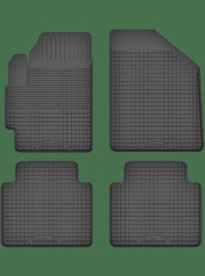 Citroen C3 Picasso (2008-2017) universal gummimåttesæt