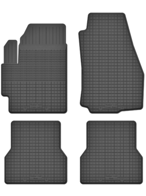 Volvo XC70 II (2000-2007) universal gummimåttesæt