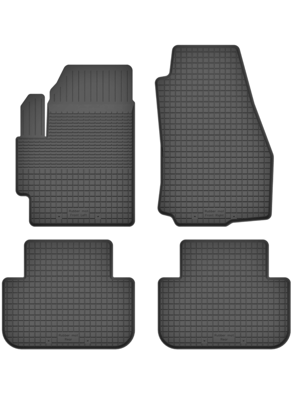 Ford Tourneo Connect II (fra 2013) universal gummimåttesæt