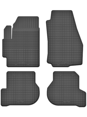 Ford Grand C-MAX (fra 2009) universal gummimåttesæt