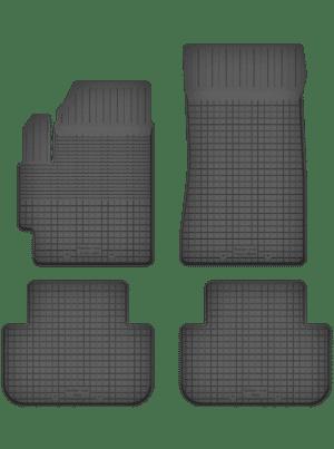Subaru Forester IV (2013-2018) universal gummimåttesæt