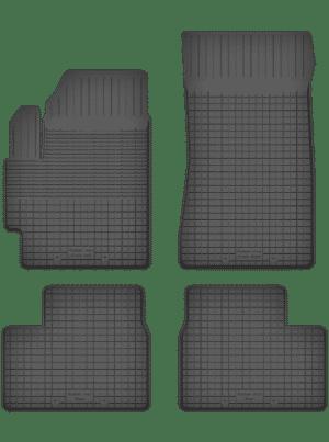 Subaru Impreza III GH (2007-2013) universal gummimåttesæt