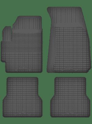 Volvo V70 II (1999-2007) universal gummimåttesæt