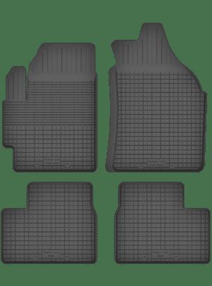 Suzuki SX4 I (2006-2014) universal gummimåttesæt