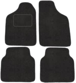 Seat Ibiza I (1985-1992) skræddersyede måtter