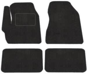 Toyota iQ (2008-2015) skræddersyede måtter