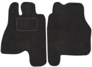Citroen Jumper I (1994-2006) skræddersyede måtter