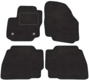 Ford Mondeo MK4 (2008-2015) skræddersyede måtter