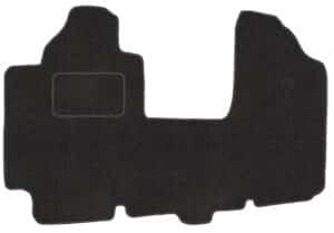 Fiat Multipla (1998-2004) skræddersyede måtter