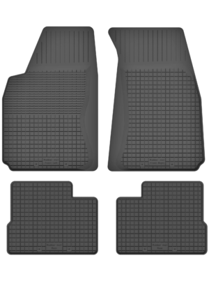 Nissan Sunny B14 (1995-2000) universal gummimåttesæt