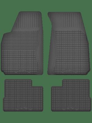 Peugeot 106 (1991-2003) universal gummimåttesæt