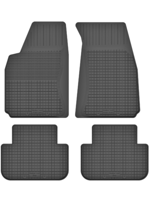 Chevrolet Nubira (2004-2010) universal gummimåttesæt