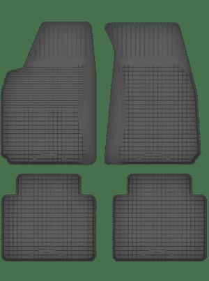Fiat Brava (1995-2001) universal gummimåttesæt