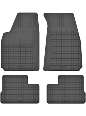 Hyundai Accent I (1994-2000) universal gummimåttesæt