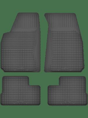 Nissan Sunny B15 (1998-2007) universal gummimåttesæt