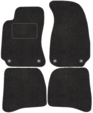 Volkswagen Passat B5/B5 FL (1996-2005) skræddersyede måtter