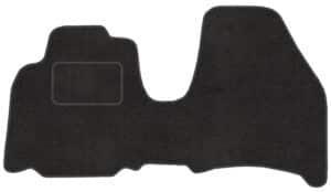 Lancia Phedra (2002-2010) skræddersyede måtter