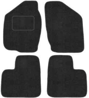 Nissan Pixo (2008-2013) skræddersyede måtter