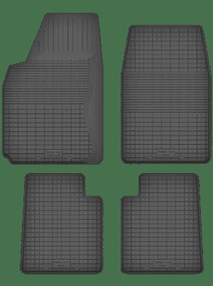 Kia Clarus (1996-2001) universal gummimåttesæt