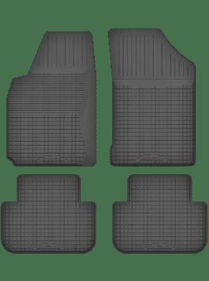 Toyota RAV4 III (2005-2012) universal gummimåttesæt