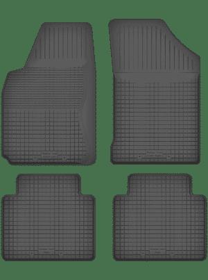 Nissan Quest II (1999-2002) universal gummimåttesæt
