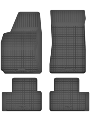 Audi Q5 8R (2008-2017) universal gummimåttesæt
