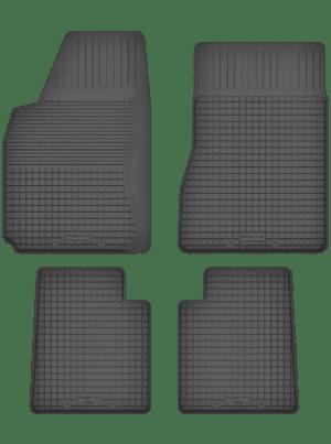 Toyota Corolla Verso II (2004-2009) universal gummimåttesæt