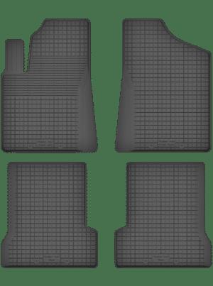 Fiat Seicento (1998-2010) universal gummimåttesæt