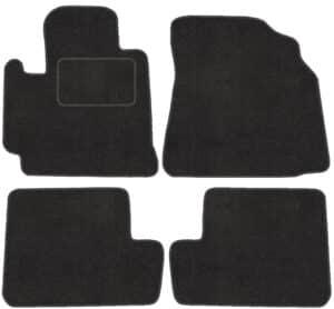 Toyota Rav4 II 5D/2x4 (2000-2006) skræddersyede måtter
