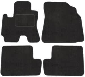 Toyota Rav4 II 5D/4x4 (2000-2006) skræddersyede måtter
