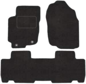 Toyota RAV4 IV (2012-2019) skræddersyede måtter