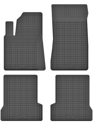 Ford KA II (2008-2016) universal gummimåttesæt