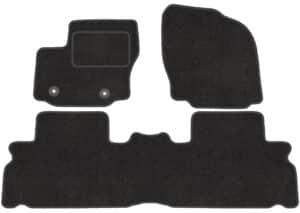 Ford S-MAX I (2006-2015) skræddersyede måtter