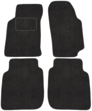 Ford Scorpio MK2 (1994-1998) skræddersyede måtter
