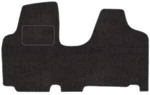 Fiat Scudo II (2007-2015) skræddersyede måtter