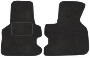 Volkswagen T4 (1990-2003) skræddersyede måtter