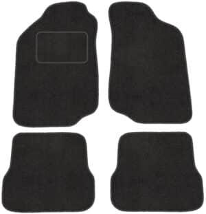 Seat Toledo I (1992-1999) skræddersyede måtter