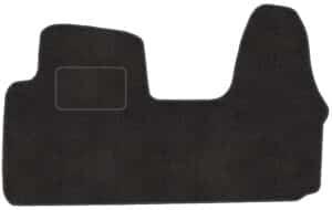 Renault Trafic II (2001-2014) skræddersyede måtter