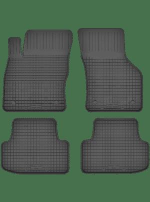 Audi Q2 (fra 2016) universal gummimåttesæt