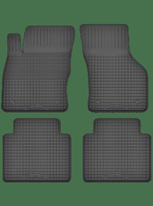 Skoda Rapid (fra 2012) universal gummimåttesæt