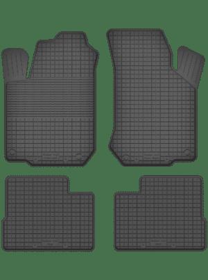 Hyundai Getz (2002-2011) universal gummimåttesæt