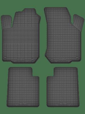 Suzuki Grand Vitara I (1997-2005) universal gummimåttesæt